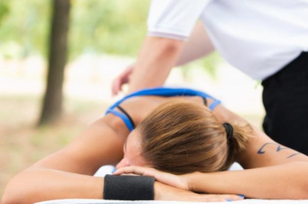 Massage Therapy aim university sydney