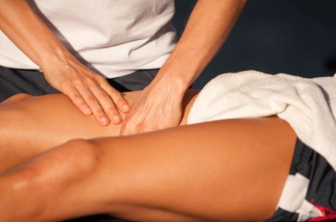 massage to male by female Tamworth